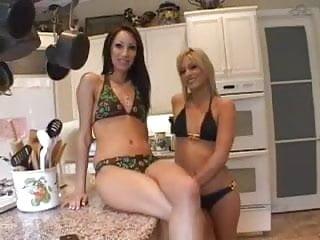 Courtney gold hardcore Two hot babes courtney chloe