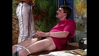 GERMAN RETRO PORN 11 (-Moritz-)