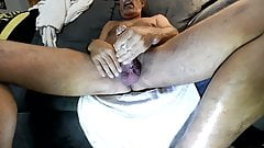 jerking off with NEW cam