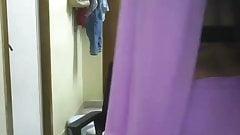 Telugu Priya Aunty cam show 5