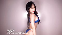 pervet Bikini Dance pissing