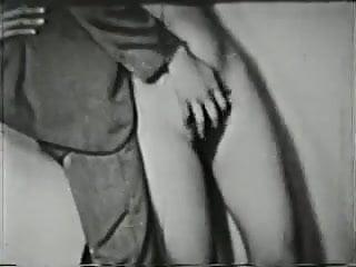 Oriental pussy porn Oriental porn movie - circa 60s