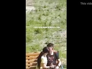 Bf/gf sex Desi outdoor bf gf love sex hidden camera