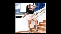 bikini Come to daddy Exclusive blowjob