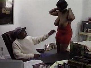Rallos big boobed chicks Black chick with big boobs -prt-