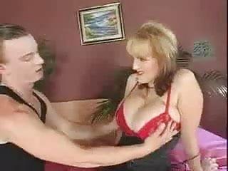 Mega tits mature videos - Mega tits get drilled