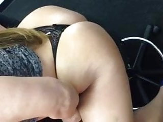 Ass plu hole pic - Pawg amateur italia fff shows off her 40inch plus big ass