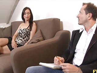Submitted free gay video - Fhuta - simone peach submits to intense anal therapy