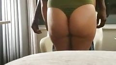 Guy films his Latina Girlfriend getting fucked by Black Guy – BBC IR