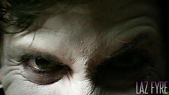 Harley Quinn & Joker The Porn Origin PREVIEWS Leya Falcon