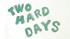 (((THEATRiCAL TRAiLER))) - Two Hard Days (1974) - MKX