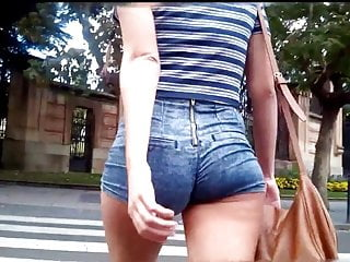 Short sexy shorts for dancewear - Short sexy teen 1