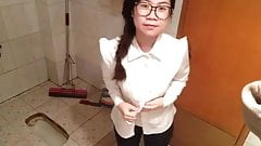 Amateur Chinese Chick 5
