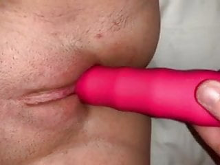 Forced creampie femdom - Ex forcing me me fuck her with toys