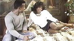 Ebony Ayes and Ray Victory - Ebony Humpers #4 (1988)