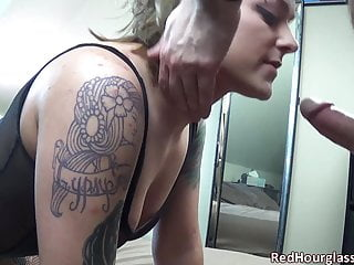 Fucking brains out Thick pawg jade fucks my brains out