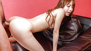 Naked Ayaka Fujikita fucked and made - More at Japanesemamas