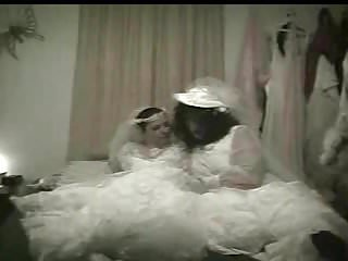 Sexy beautiful foriegn brides Lesbian dildo brides carolyn sexy desiree honeymoon night