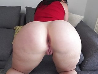 Ass gaping gay hole - Pawg spread her ass and show her broke ass hole