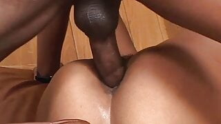 BLACK ORGASM!!! - (The Vintage Experience) - VOL #13