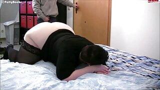 Bbw fat ass nice huge girl