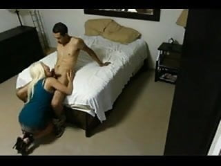 Stripper on blonde Sexing a fine blonde stripper