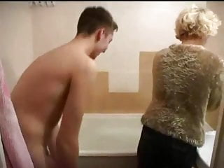 Mom loves to cum - Nmln mom loves sons tongue and loves sons cum