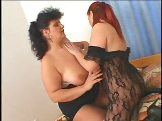 Wet lesbians pussy and tits Dripping wet lesbians find g-spot during sex