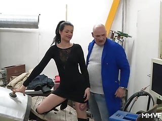 Adult inspectorate learning uk Mmv films anal the hot german inspector