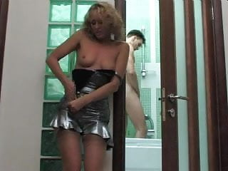 Hefs hot playboy bridget nude Slim russian milf bridget fucks young guy in shower