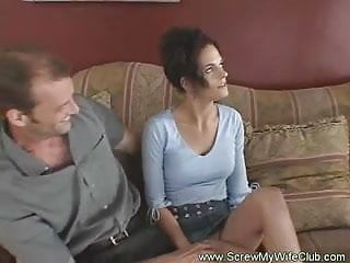 How to become a swinger - Mrs. dixon becomes a swinger for hubby