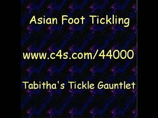 Tick on ass - Tabitha ticke gauntlet preview