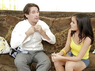 Inocent girl fuck The girl fuck with the teacher special guest dillion harper