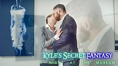 DucaDiMantua - KYLE'S SECRET FANTASY