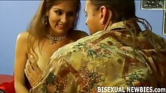 Embrace your bisexual side and suck his cock