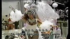 CARNAVAL SEXY BRASIL PORTELA 1985