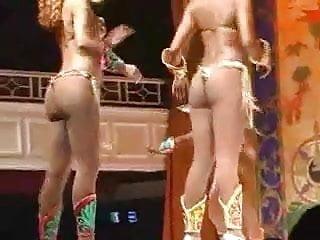Brazilian anal queen Brazilian samaba queen amateur sex tape