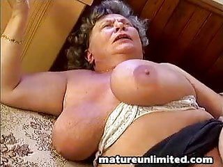 Naked mom vid - Hairy massive naked mom