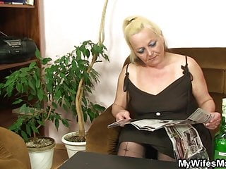 Sex stories of inlaws Mother inlaw taboo sex after photosession
