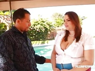 Coldwell banker bartolotta ass Sexy bbw banker fucked by huge cock homeowner