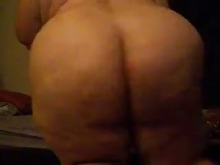Cum in my plastic pants Plastic beads in my ass