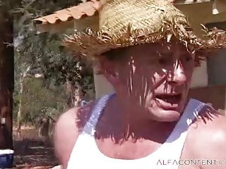 Boob fucking hot blondes Hot blonde with big boobs fucked and facialized outdoors