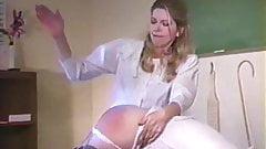 OTK FM spanking mistress