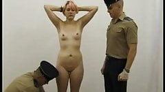 Police-CMNF Examination