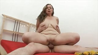 MTHRFKR, Grandmother Craves Her Grandson's Cock (Roleplay)