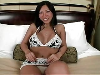 Lin chi ling bikini Tia ling - lactating step mom