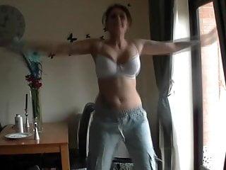 Sexy chav gets fucked Hot british chav slut ripping some sexy farts