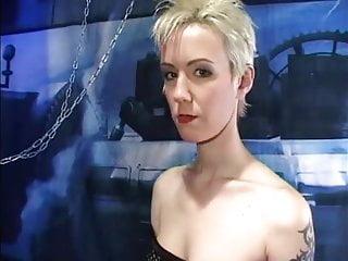 Hot blonde riding a fucking machine - Hot tamale 100: sex machine