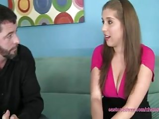 Helping gay get straight Alex chance. - big boobs help get the job