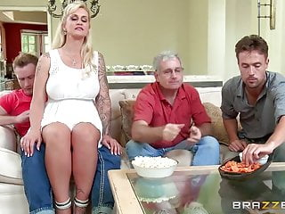 Interracial ryan conner all internet tubes Ryan conner - stepmom